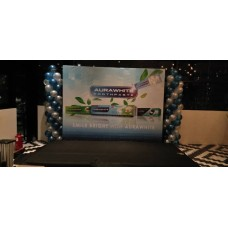 Indoor Stage Backdrop Printing & Supply
