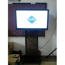 TV with Stand Rental