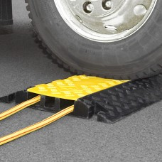 Cable Ramp Rental