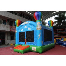 Carnival Room Inflatable bouncy games